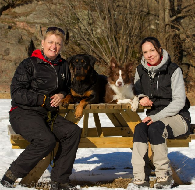 Annette, Susanne, Frissan o Pebbels2